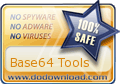 Base64 Tools : Clean software at DoDownload.com