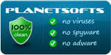 Base64 Tools : Virus/trojan free PlanetSofts.com